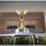 Rolls Royce Ghost Hire